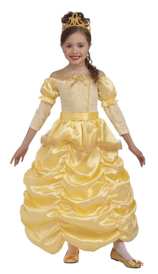 beautiful belle princess costume on sale  sc 1 st  Dream Costume & Where Can I Buy the Best Beautiful Belle Princess Costume
