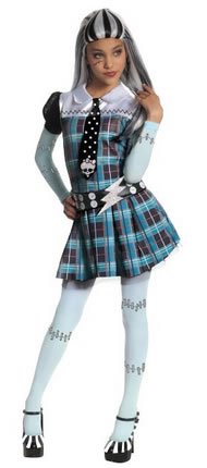 Dress Up Monster High Characters